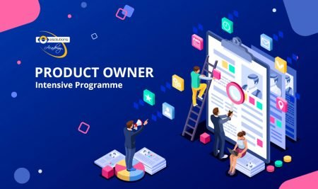 Product Owner – Intensive Programme