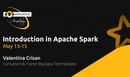 Introduction in Apache Spark: Open course