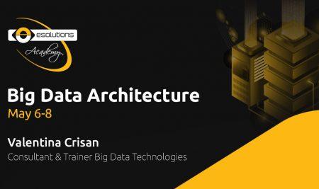 Big Data Architecture – Open Course